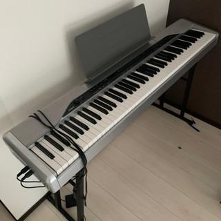 CASIOの電子ピアノPrivia PX-310