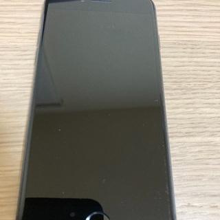 iPhone8 64GB スペースグレー