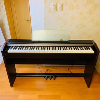 CASIO 電子ピアノ privia PX-700