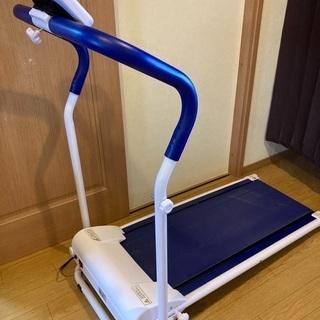ウォーキング、ランニングマシン ダイエット 歩行練習