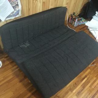 ソファーベッド 三つ折り式