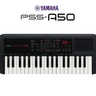 【20年製】ヤマハ Yamaha PSS-A50