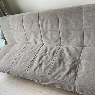 ベッドソファ ニトリ