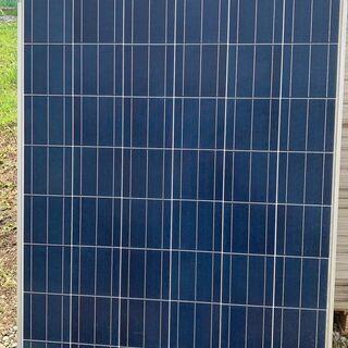太陽電池モジュール・ソーラーパネル(中古品)192枚 solar...