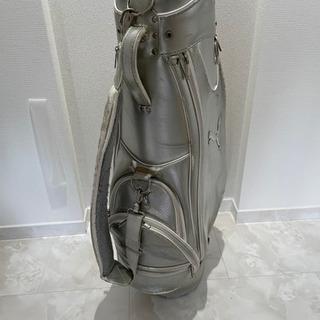 【ネット決済】PUMA ゴルフキャリーバッグ
