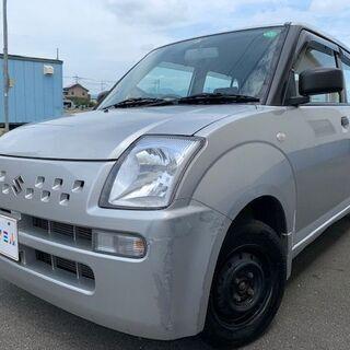 【コミコミ価格】平成21年式 スズキ アルト 誕生30年記念車☆...