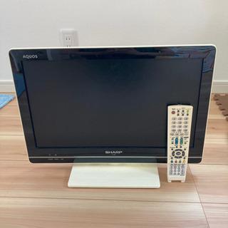 中古 テレビ