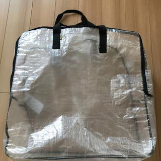 IKEA購入 収納用袋 大きめ
