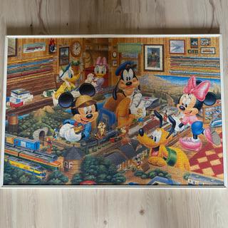 【ネット決済】Disneyジグソーパズル1000p