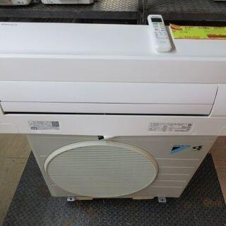 K02348 ダイキン 中古エアコン 主に6畳用 冷2.2kw/...