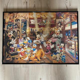 【ネット決済】Disneyジグソーパズル1000ピース