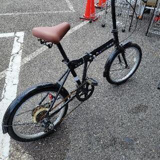 🐸MYPAUAS 折りたたみ自転車🐸