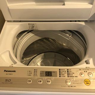 洗濯機 Panasonic