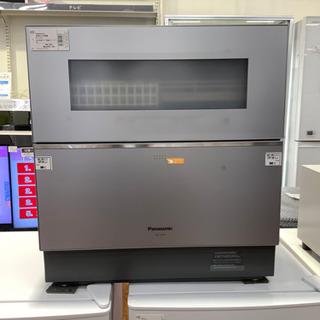 Panasonic パナソニック 食器洗い乾燥機 NP-TZ10...