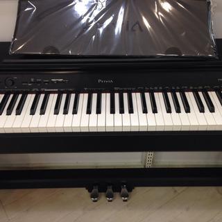 取りに来れる方限定!CASIO電子ピアノになります!!