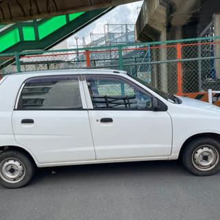 SUZUKI アルト 軽自動車