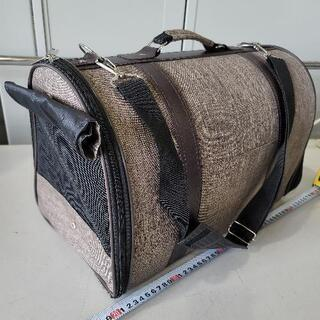 【ネット決済】0621010 ペットキャリーバッグ