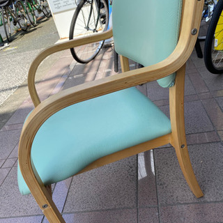 【ネット決済】★☆ スマイルケ 1人掛け椅子 ☆★