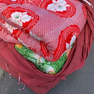 布団 真綿の布団 タオルケット 毛布 キレイな品が多いです