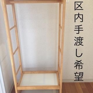 【ネット決済】ランドセルラック 子供部屋収納