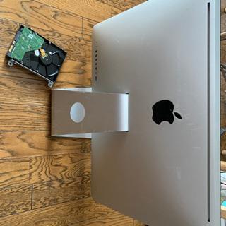 iMac mid-2010 ジャンク品 ハードディスクなし