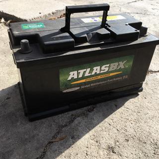 MF60038 アトラス ATLAS シールド バッテリー 欧州...