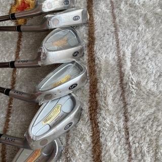 【ネット決済】ゴルフクラブ 新品と中古