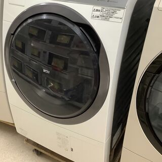 Panasonic/パナソニック ドラム式洗濯乾燥機 洗濯10k...
