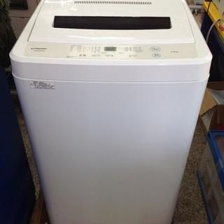 【最短即日配送可能!】5.5kg 全自動洗濯機 maxzen【9...