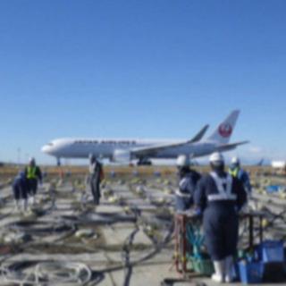 ⚠️緊急⚠️✨‼️急募‼️✨[羽田空港] 散水車オペ、作業スタッ...