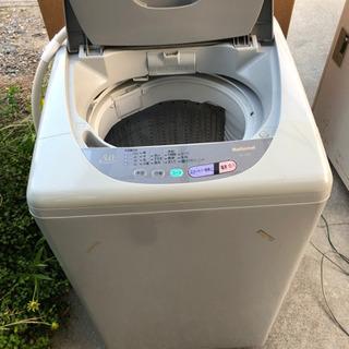 5キロ洗濯機、必要な方にお譲りします。