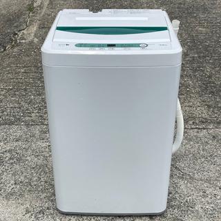 洗濯機 ヤマダ 4.5kg 2015年製 プラス3000円…