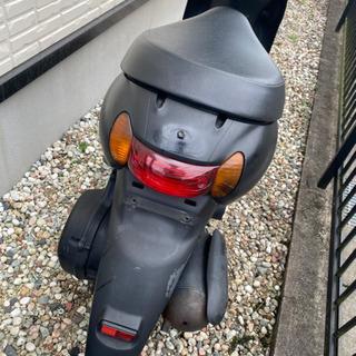 スズキ レッツ4 原付 50cc バイク