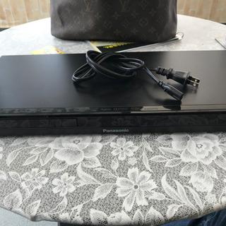 値下げ⭐︎パナソニック Blu-rayレコーダー  DMR-BR...