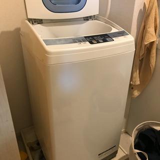 HITACHI洗濯機 5kg