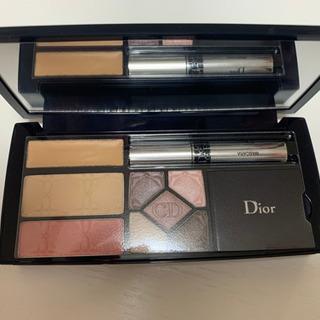 【未使用】Dior(ディオール) メイクアップ パレット (限定品)