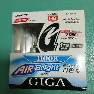 フォグライト H 8