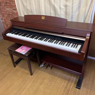 YAMAHA CLP-330 電子ピアノ 2010年製 クラビノーバ