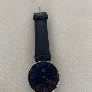 【ネット決済】【週末値下げ!】腕時計、4℃メンズ