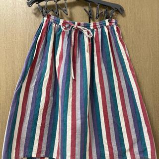 スカート中古品