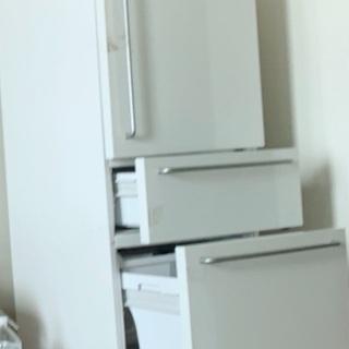 冷蔵庫、冷凍庫