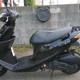 福岡市 即納 アドレスV50 実働★FI 4サイクル スク…