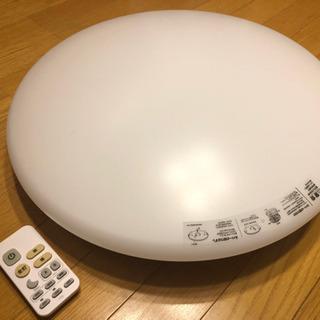 【ネット決済】LEDシーリングライト(8畳)  調光タイプ