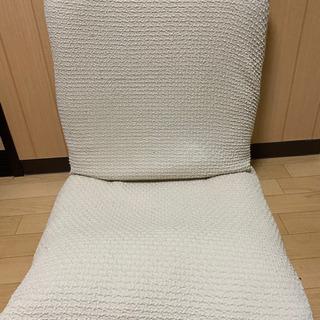 ニトリ 座椅子 角度調整可能 リクライニング座椅子チェア