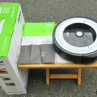 ☆アイロボット iRobot ルンバ690 Roomba 自動掃...