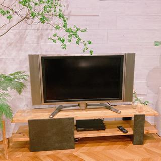 【ネット決済】SHARP AQUOS 32型テレビ