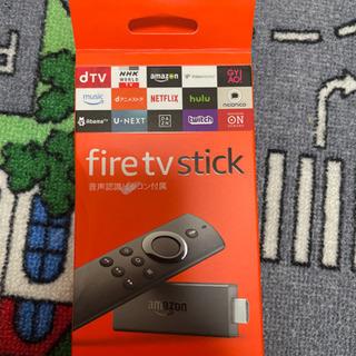 Amazon Fire stick 第二世代