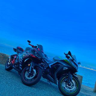 250〜400ccのネイキッドかSS型のバイク売ってください