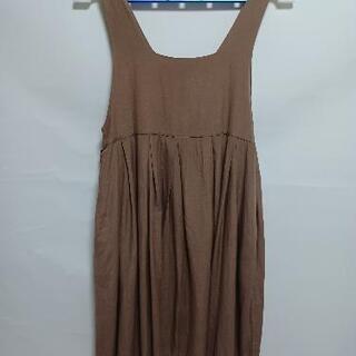 ジャンパースカート   (Fサイズか Mサイズ)