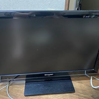 テレビ cu-22k5